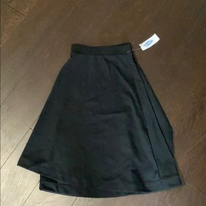 NWT Old Navy Skater Skirt